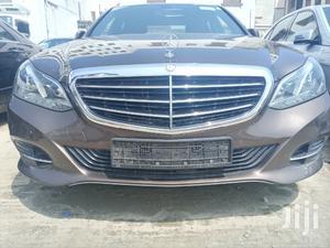 Mercedes-Benz E200 2014 Brown   Cars for sale in Mombasa, Mvita