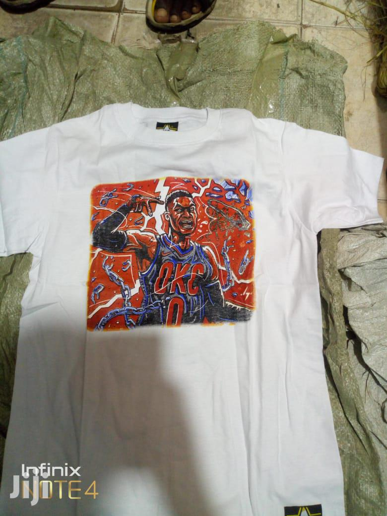 Archive: Tshirts Available