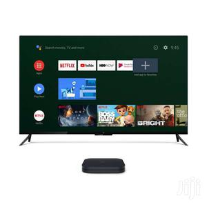 Mi Box S - 2019 - 4K Ultra HD Android TV Box With Google Assistant