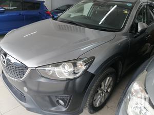 Mazda CX-5 2013 Sport AWD Gray | Cars for sale in Mombasa, Mvita