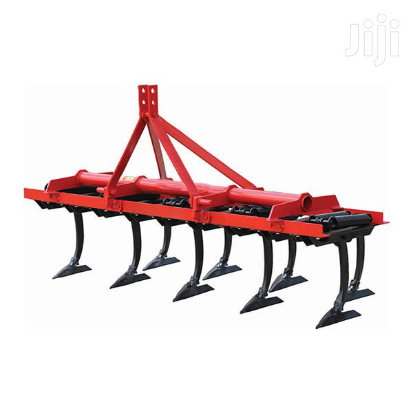 Light Type Cultivator