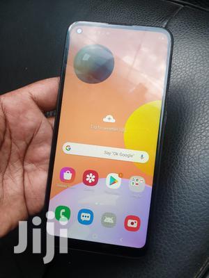 Samsung Galaxy A11 32 GB Black   Mobile Phones for sale in Nairobi, Nairobi Central
