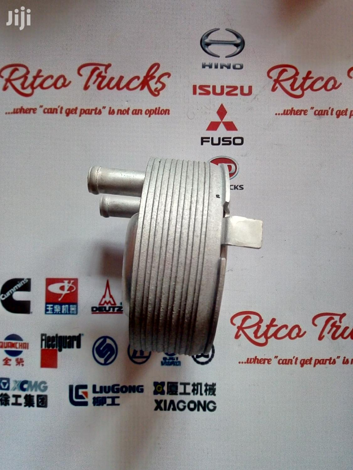 Archive Nissan Navara D22 Yd25 Engine Oil Coolers In Nairobi Central Vehicle Parts Accessories Ritco Auto Parts Jiji Co Ke