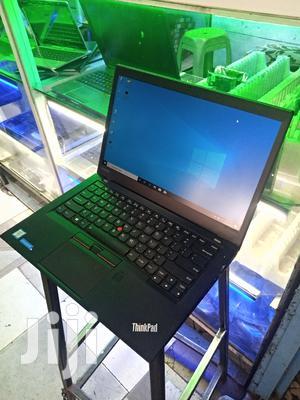 Laptop Lenovo ThinkPad T460s 8GB Intel Core i7 256GB   Laptops & Computers for sale in Nairobi, Nairobi Central