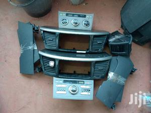Noah Ac Control and Different Finishers | Vehicle Parts & Accessories for sale in Nairobi, Nairobi Central