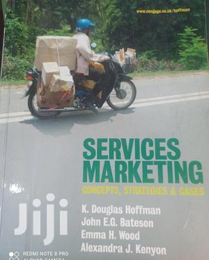 Services Marketing | Books & Games for sale in Nairobi, Nairobi Central