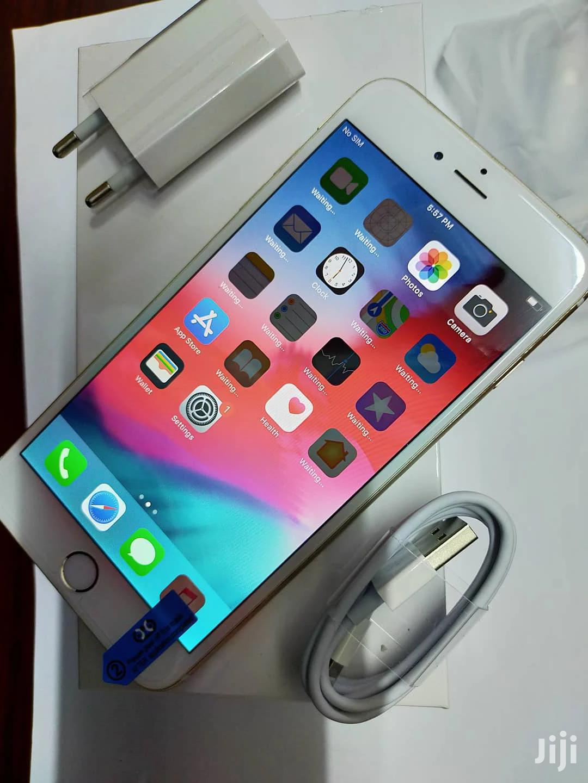 Apple iPhone 6 64 GB Silver | Mobile Phones for sale in Nairobi Central, Nairobi, Kenya
