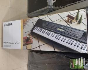 Yamaha Keyboard Psr E 273 | Audio & Music Equipment for sale in Nairobi, Nairobi Central