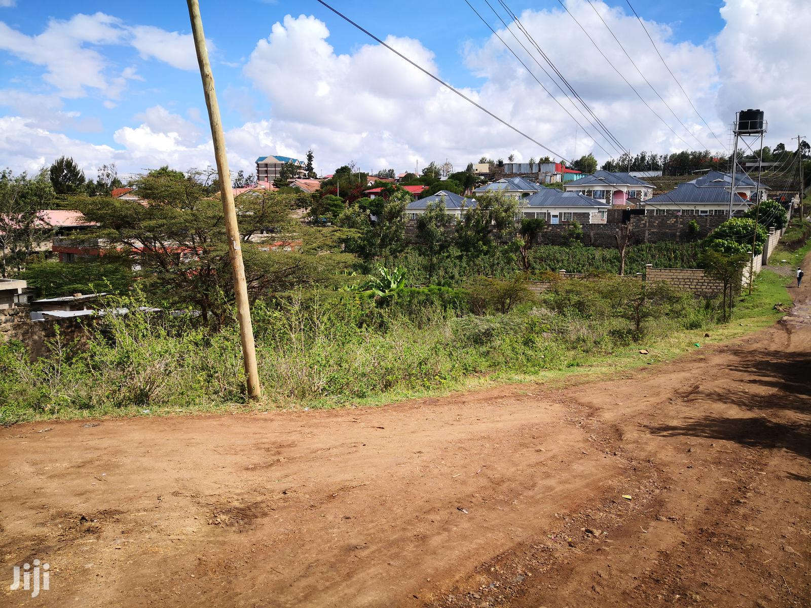 Archive: 4 Bedrooms Maisonatte For Sale In Rongai Kajiado County.