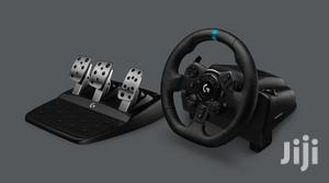 New Logitech G923 For Playstation Xbox And Pc | Video Game Consoles for sale in Nairobi, Nairobi Central