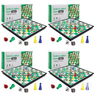Magnetic Snakes and Ladders Board | Books & Games for sale in Nairobi, Nairobi Central