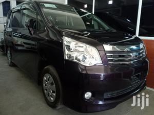 Toyota Noah 2013 Purple   Cars for sale in Mombasa, Mvita