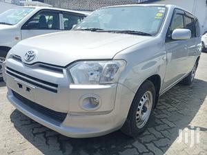 Toyota Succeed 2014 Silver   Cars for sale in Mvita, Majengo
