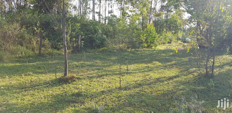 2 Acres Land for Sale in Kapseret Airpot Chepkated Eldoret   Land & Plots For Sale for sale in Racecourse, Kesses, Kenya