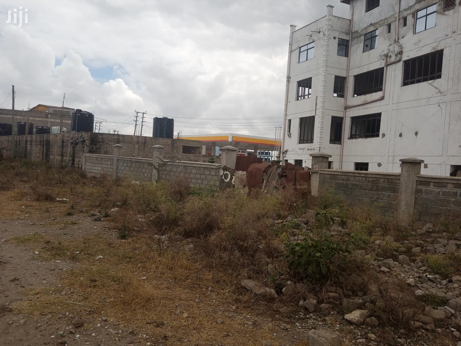 Open Space to Let | Land & Plots for Rent for sale in Kitengela, Kajiado, Kenya