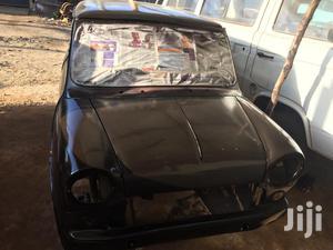 Mini Mini 1979 Brown | Cars for sale in Mombasa, Nyali