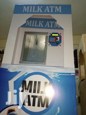 Milk/Cooking Oil/Salad Atm Machinne/Dispenser | Store Equipment for sale in Nairobi, Nairobi Central