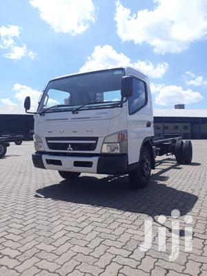 Mitsubishi Fuso Canter FE 85 HD - 18 Foot Long Chassis | Trucks & Trailers for sale in Nairobi, Nairobi Central