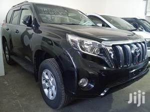 Toyota Land Cruiser Prado 2013 Black   Cars for sale in Mombasa, Mvita