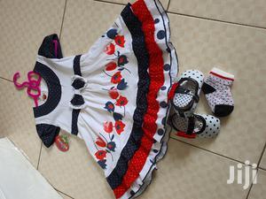 Dress With Prewalker Both   Children's Clothing for sale in Umoja, Umoja I