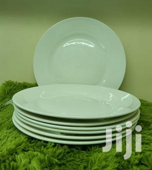 Ceramic Dinner Plate Plain | Kitchen & Dining for sale in Nairobi, Nairobi Central