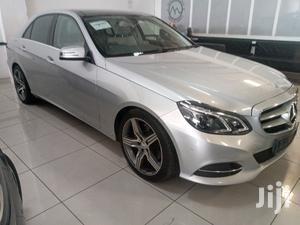 Mercedes-Benz E250 2013 Silver | Cars for sale in Mombasa, Mvita