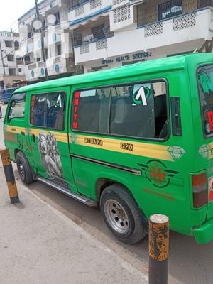 Nissan Crew 2007 Green For Sale   Buses & Microbuses for sale in Mvita, Majengo