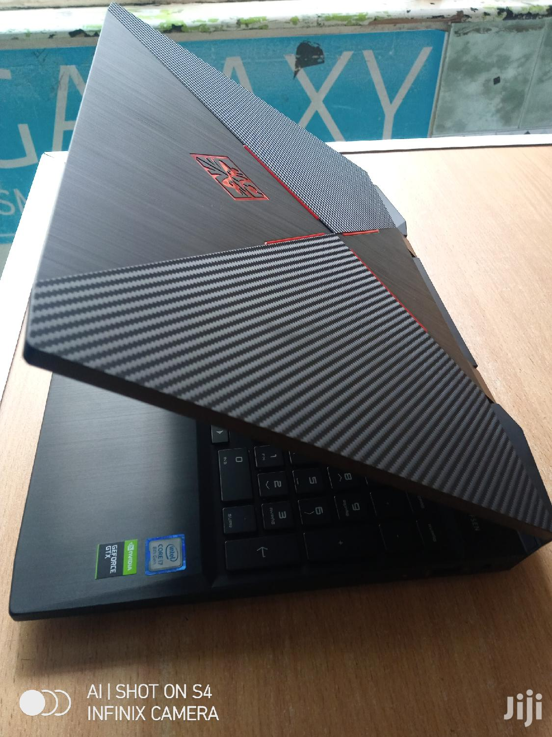 New Laptop HP Omen X 17t 8GB Intel Core I7 HDD 1T | Laptops & Computers for sale in Nairobi Central, Nairobi, Kenya