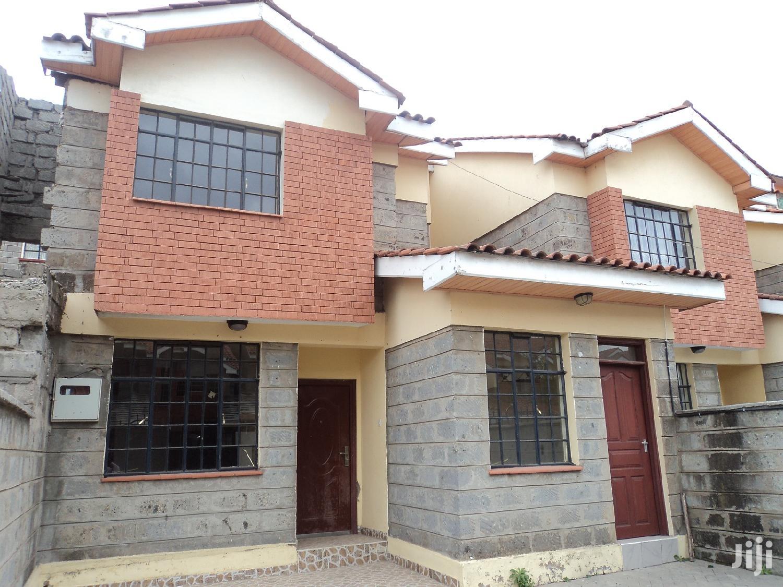4 Bedroom Town House For Sale In Nairobi Central Houses Apartments For Sale Antony Ndung 39 U Jiji Co Ke