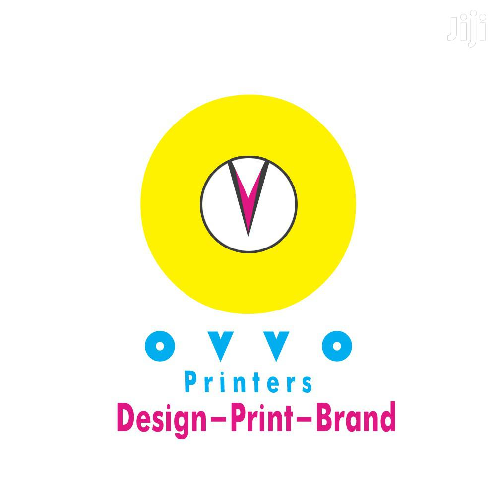 Graphic Designer   Advertising & Marketing CVs for sale in Kahawa, Nairobi, Kenya