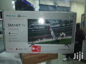 Hisense 43inches Smart Frameless Tv on Offer | TV & DVD Equipment for sale in Nairobi, Nairobi Central