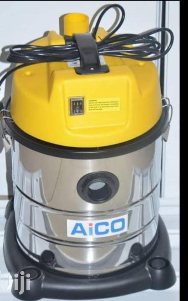 AICO Heavy Duty Vacuum Cleaner Wet Dry 20L