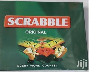 Scrabble Board Game   Books & Games for sale in Nairobi, Nairobi Central