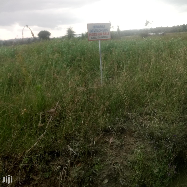 Njoro, Gichobo Plots For Sale