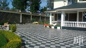 Pavement Cabro | Building & Trades Services for sale in Nairobi, Nairobi Central
