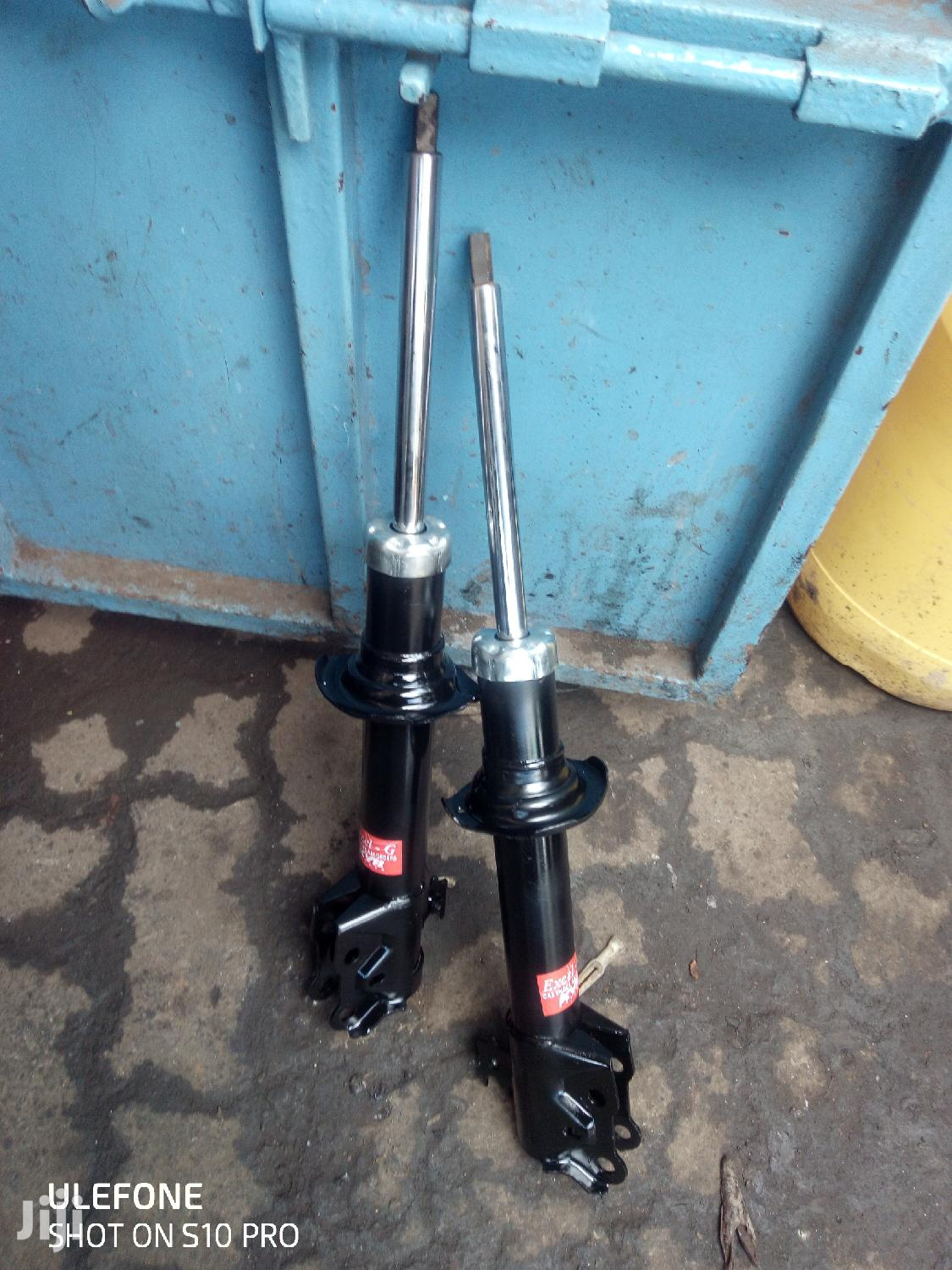 Shocks And Springs | Vehicle Parts & Accessories for sale in Nairobi Central, Nairobi, Kenya