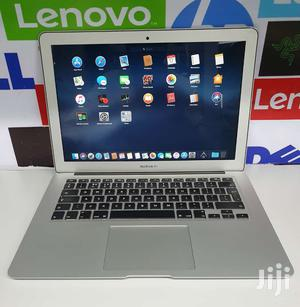 Laptop Apple MacBook Air 4GB Intel Core 2 Duo SSD 128GB | Laptops & Computers for sale in Nairobi, Nairobi Central