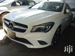 Mercedes-Benz CLA-Class 2014 White | Cars for sale in Mombasa, Mvita