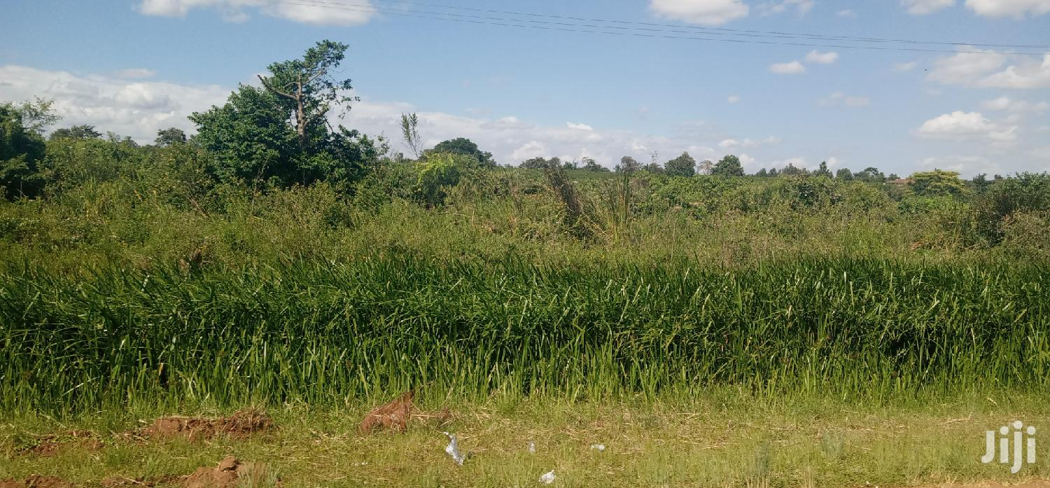 Archive: Half Acre To 1 Acre For Lease Facing Northern Bypass