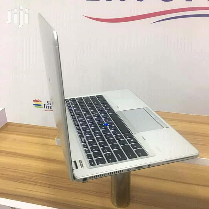 Buy With Us HP Elitebookfolio9470m Corei5 4gbram 500hd 2.8ghz Wifi Cam   Laptops & Computers for sale in Nairobi Central, Nairobi, Kenya