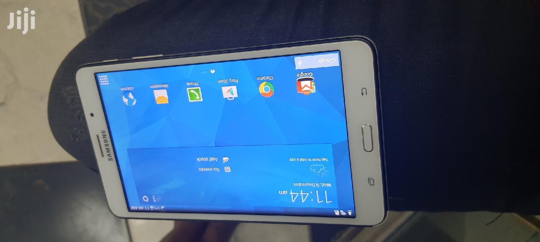 Samsung Galaxy Tab 4 7.0 8 GB White | Tablets for sale in Nairobi Central, Nairobi, Kenya