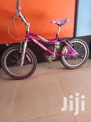 Ex Uk Size 18 Bicycle Pink for 6-7 Yr Old Girl | Sports Equipment for sale in Nairobi, Ngara