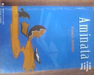 Aminata By Francis Imbuga   Books & Games for sale in Nairobi, Nairobi Central