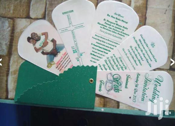 Archive: Wedding Cards