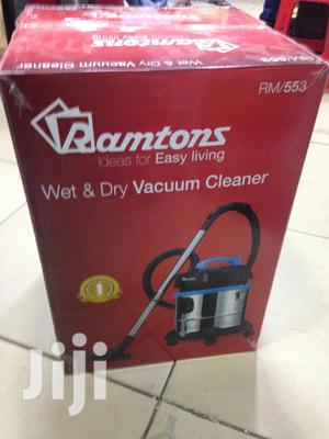 Ramton Wet And Dry Vacuum Cleaner | Home Appliances for sale in Nairobi, Nairobi Central