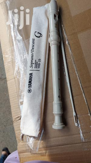 Yamaha YRS-24B Student Descant Recorder   Musical Instruments & Gear for sale in Nairobi, Nairobi Central