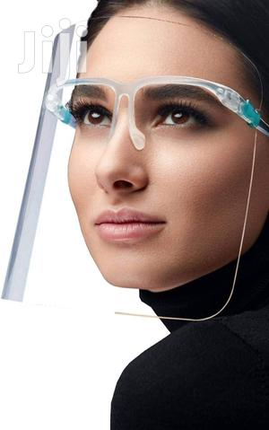 Face Shields With Googles | Medical Supplies & Equipment for sale in Nairobi, Nairobi Central
