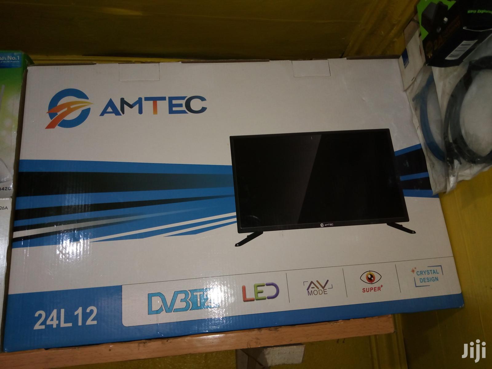 Amtec 24 Inches Digital TV