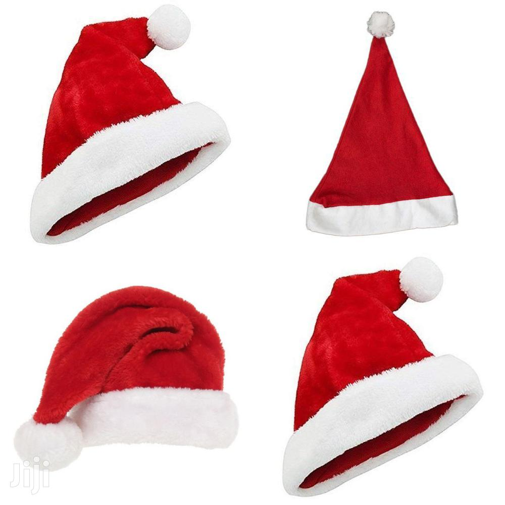 Christmas Hat Xmas L Decor Santa Claus Hat