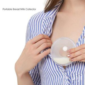 Mom Easy Reusable Bpa-free Shell Shape Wearable Milk Collect | Maternity & Pregnancy for sale in Nairobi, Nairobi Central